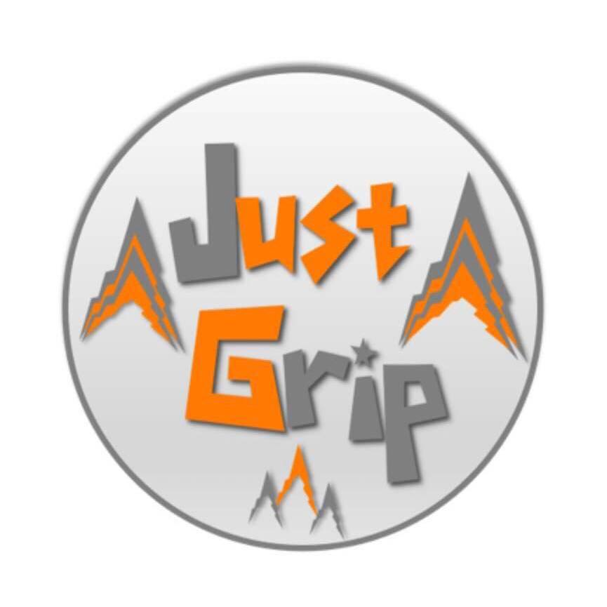 Just Grip - Bouldering Wall